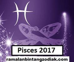 Ramalan Pisces 2017